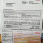 Rechnung zu IBAN LT353350090100023987