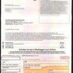 Rechnung zu IBAN LV07HABA0551039690545